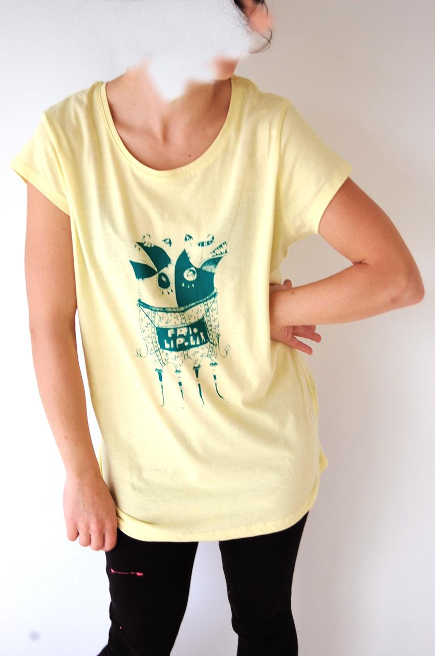 camiseta-EGO-NOPIKA